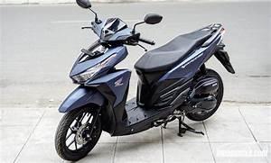 U0110 U00e1nh Gi U00e1 Xe Honda Vario 150 2019  Th U00f4ng S U1ed1 K U1ef9 Thu U1eadt H U00ecnh