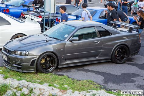 We have an extensive collection of amazing background images carefully chosen by our community. Skyline meet-13 in 2020 | Nissan gtr skyline, Skyline gtr r35, Skyline gtr r34