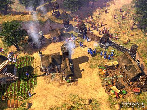 Demos Pc Age Of Empires Iii Demo Megagames