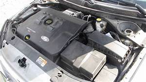 Ford Mondeo 2 0 Tdci 130 Hk  Ps Wierd Engine Noise During