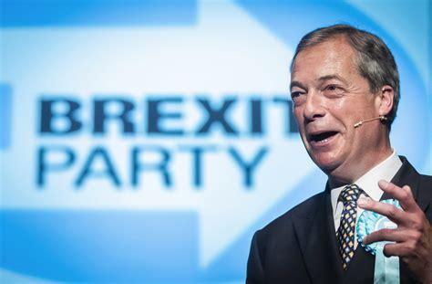 brexit partys paypal funding methods slammed  elections watchdog     happen