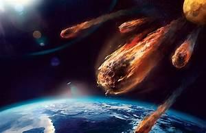 Surface De La Terre : fonds d 39 ecran la surface de la plan te meteor terre osmos ~ Dailycaller-alerts.com Idées de Décoration