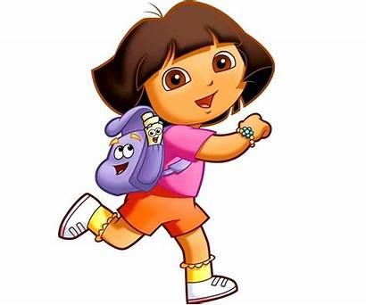 Dora Explorer Cartoon Cartoons Clipart Quotes Character