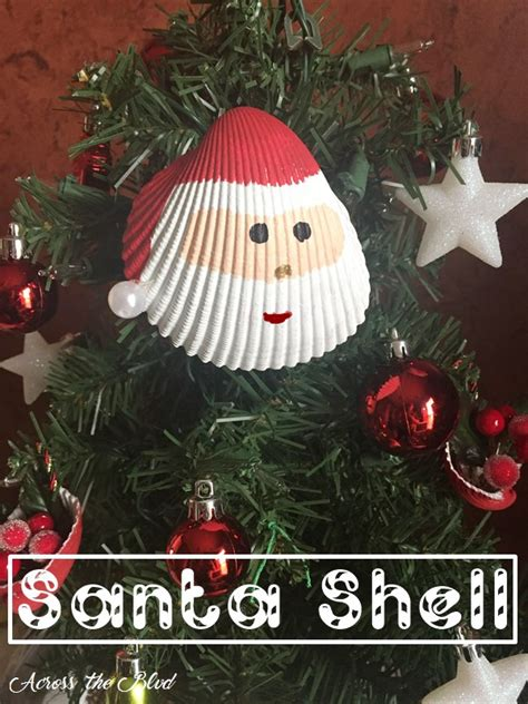 Best Diy Shell Ornaments Ideas And Images On Bing Find What You