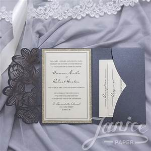 wholesale wedding invitations wedding cards supplies With wedding invitation pockets wholesale