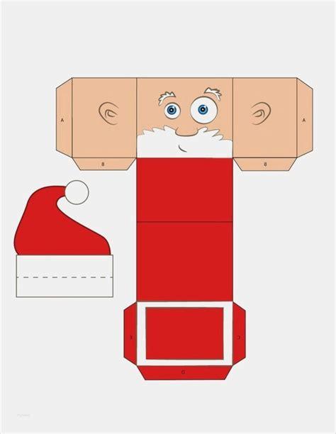 weihnachtsmann basteln vorlagen weihnachtsmann basteln vorlagen kostenlos erstaunlich
