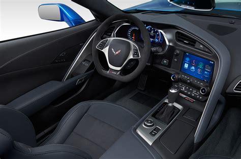 2019 chevrolet corvette zr1 is gms most powerful car chevrolet corvette z06 new corvette features