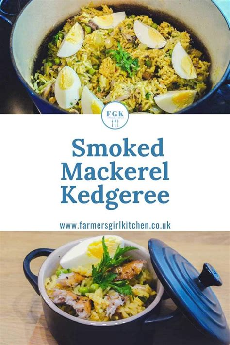 Indiandifficulty skin and bone the haddock and break up with a fork into large flakes.roughly chop 2 of the eggs. Easy Smoked Mackerel Kedgeree   Mackerel recipes, Smoked ...