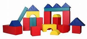 Schaumstoff Bausteine Kinderzimmer : b nfer bausteinsatz 23 tlg softbausteine maxi bausteine gro bausteine schaumstoff kaufen bei ~ Watch28wear.com Haus und Dekorationen