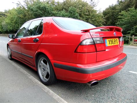 Picture Thread Show Your Saab Page 7