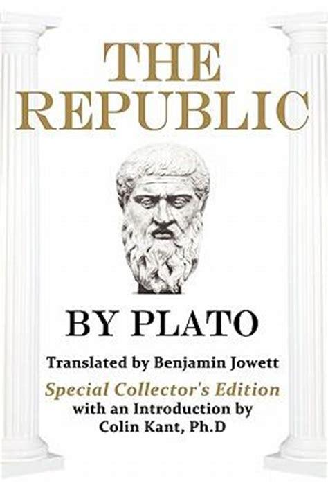 Plato's The Republic  Plato 9781936828067