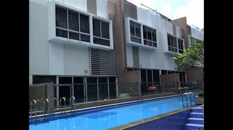 Studio Apartment For Rent In Singapore, Located Opposite