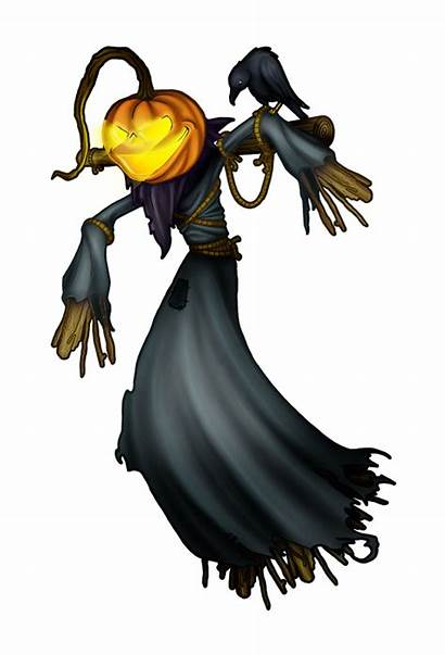 Scarecrow Jack Living Wizard Wiki Wikia Noticias