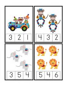 HD wallpapers circus theme preschool worksheets