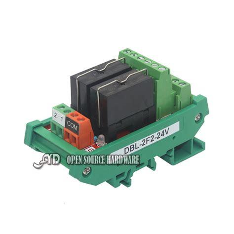Channel Hongfa Relay Group Module Driver Board