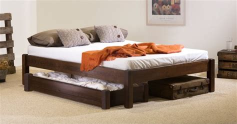 platform bed  headboard  laid beds