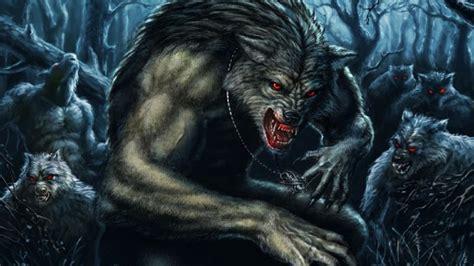 Real Scary Wolf Wallpaper by Desktop Wallpaper 15551 Baltana