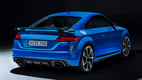 audi tt rs coupe wallpapers  hd images car pixel