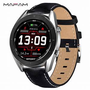 Mafam Dt99 Smart Watch Heart Rate Monitor 2020