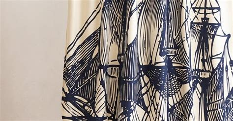 Sailing Ships, Nautical Shower Curtains And Pirates Pottery Barn Kids Mermaid Shower Curtain How To Tie Back Curtains With A Tassel Bronze Rods Heavy Thermal Beautiful Sheer Wider Width Battenburg Lace Cafe For Door Window