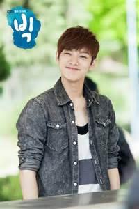 Korean Drama Big Shin Won-Ho