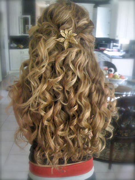 cute formal dance hairstyles hair