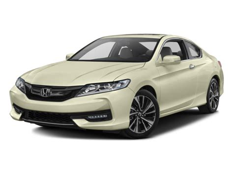 New 2016 Honda Accord Coupe 2dr V6 Auto Ex-l Msrp Prices