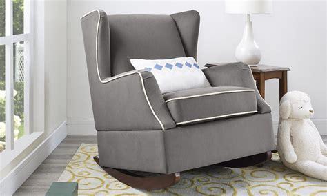 slipcover for glider rocking chair upholstered rocking chair slipcover how to