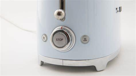 Toaster Smeg Review
