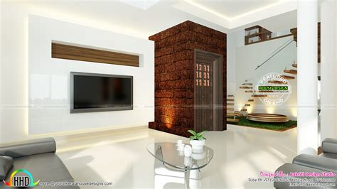 modern interior designs kerala home design  floor plans