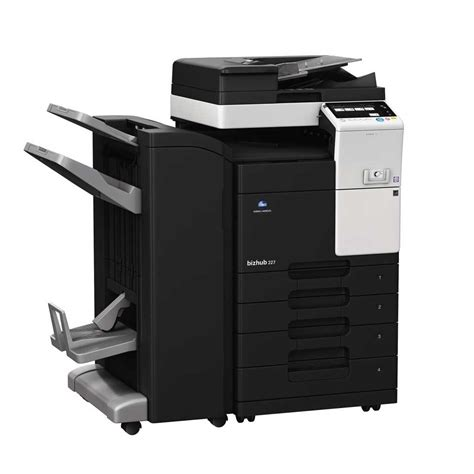 Check spelling or type a new query. Konica Minolta Bizhub 227 Driver : Driver Konica Minolta ...