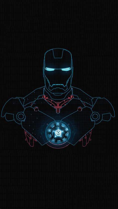 Fondos De Pantalla Imagenes De Iron Man 3d