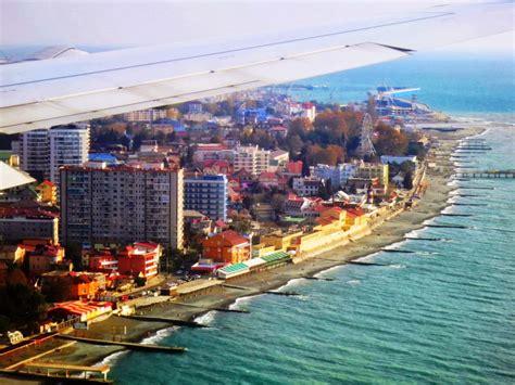 Michael Gellers Blog Sochi Resort Town