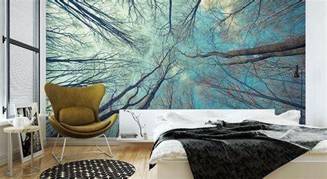 Effektvolle Wand Und Raumgestaltung Mit Fototapete effektvolle wand und raumgestaltung mit fototapete