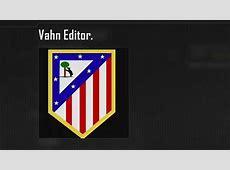 Cod BO2 Emblema escudo Atlético de Madrid YouTube