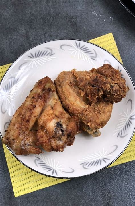 air keto chicken fryer wings recipe these ahead fried pink carb low scroll tonight dinner awesome want know down go