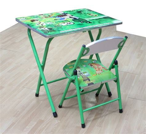 study table and chair set