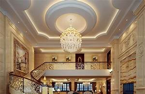 12 Best False Ceiling designs for living room