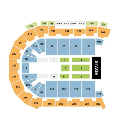 mandalay bay concert floor plan duran duran mandalay bay resort event center las vegas