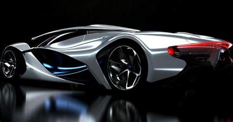 Maserati LaMaserati hypercar concept | Concept cars ...