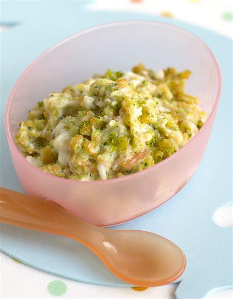 recette pur 233 e haricots verts et poulet b 233 b 233 12 mois pour