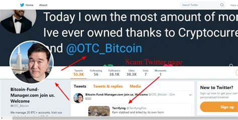 We manage that volatility by buying and selling for you 24h a day. Bitcoin-fund-manager Review: Scam Telegram,YouTube ...