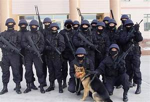 Chinese Armed Police Force (CAPF) | Chinese Military Review