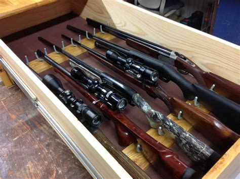 20 Photo Of Coffee Table Gun Cabinet Plans