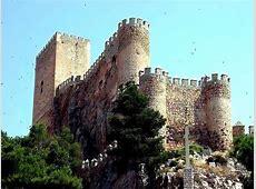 Castillo de Almansa, Albacete