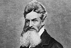 John Brown and His Raid on Harpers Ferry