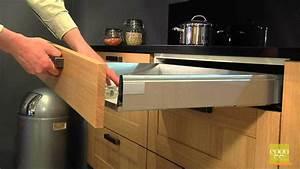 Tiroir De Cuisine : eggo tiroir nouveau mod le changer la fa ade de son tiroir youtube ~ Teatrodelosmanantiales.com Idées de Décoration