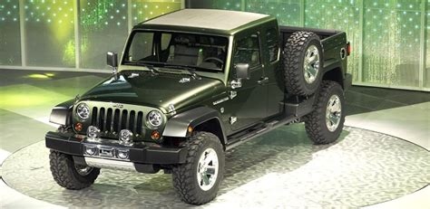 jeep wrangler pickup concept 2018 jeep pickup release date 2017 2018 jeep models