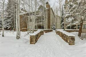 Mountain House Lodging | Summit County Mountain Retreats