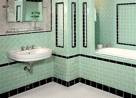 S Green Bathroom Tile Ideas And Pictures